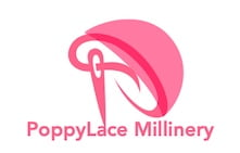 PoppyLace Millinery - Fascinators, bridal headwear, percher hats, pillbox hats