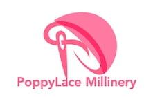PoppyLace Millinery - Fascinators, bridal headwear, percher hats, pillbox hats